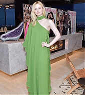 elle fanning, power stylists, dakota fanning, samantha mcmillen